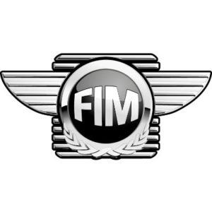 FIM-Federation-Internationale-de-Motocyclisme-logo