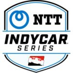 Indy Car Series Logo