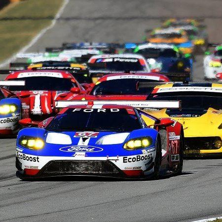 IMSA Sports Car Racing