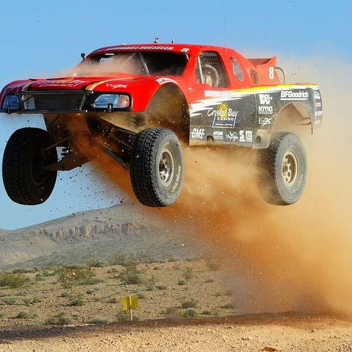 Off Road Racing Image